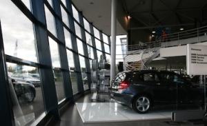 une-BMW