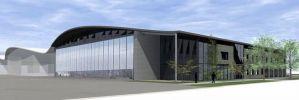 Lancement de la construction d'un ensemble aéronautique –   Aérodrome de Melun Villaroche (77)